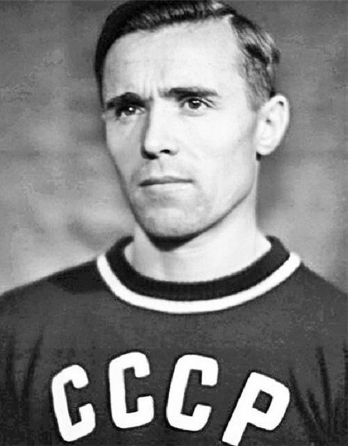 Viktor Chukarin