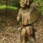 Lithuanian Folk sculpture