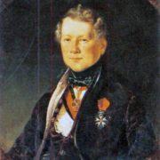 Auguste de Montferrand
