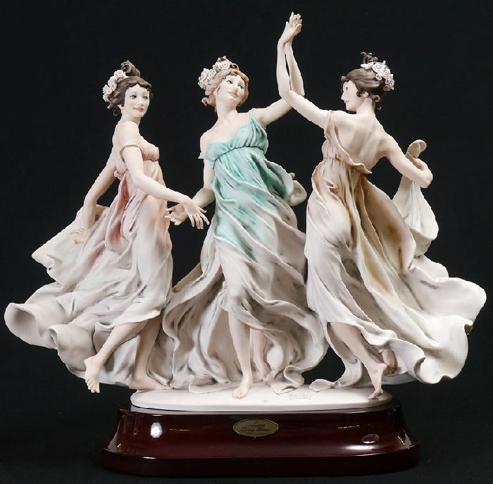 Giuseppe Armani 'Spring Dance'