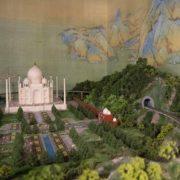 Indian landscape
