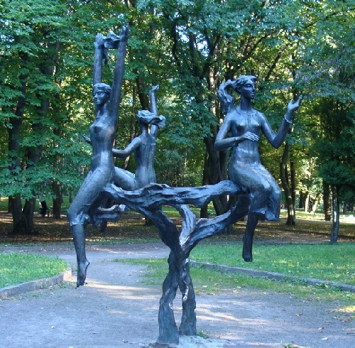 Rovno, Ukraine