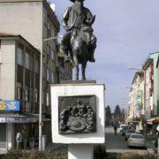 Wise man Nasreddin in Turkey