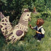 Chicken Ryaba (folk tale)