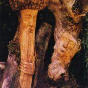 Sage and Lazy Man (from the Azerbaijani folk tale)