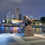 Singapore most notable monuments