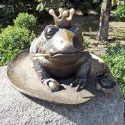 Kiev frog