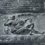 Empire style sculptor Vasily Demut-Malinovsky