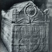 Yaroslav the Wise Sarcophagus