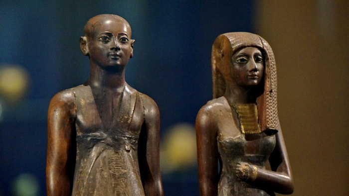 Amenhotep and Rannai