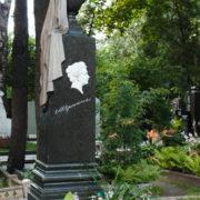 Maria N. Ermolova (1853-1928) - a great Russian actress