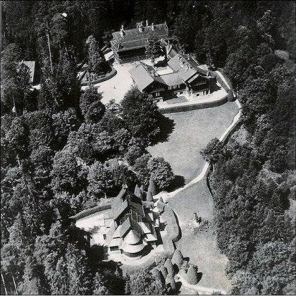 Rominten hunting estate