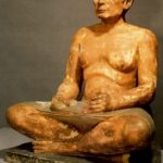 Repository of the soul – Egyptian Ancient Realistic Sculpture