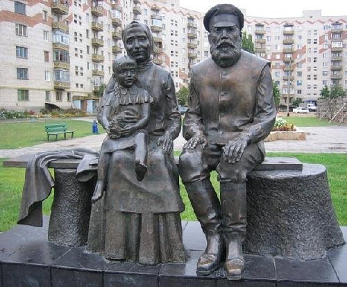 Belaya Kalitva, Rostov region, Russia