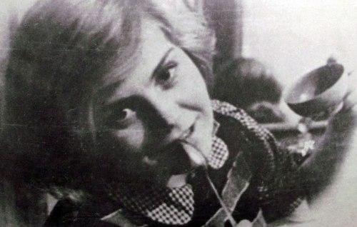 Hanged by Germans November 29, 1941, Vera Voloshina (1919 - 1941)