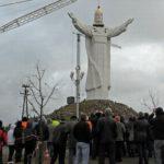Jesus Christ the King monument