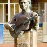 Vladimir Vysotsky monuments