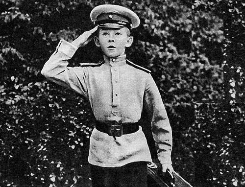 Andrey Gromov