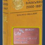 Edward Bellamy Bank Plastic Card monument