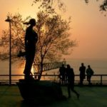 World Famous Song Katyusha Monument