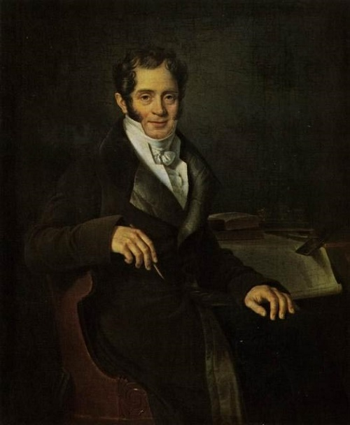 Carlo di Giovanni Rossi