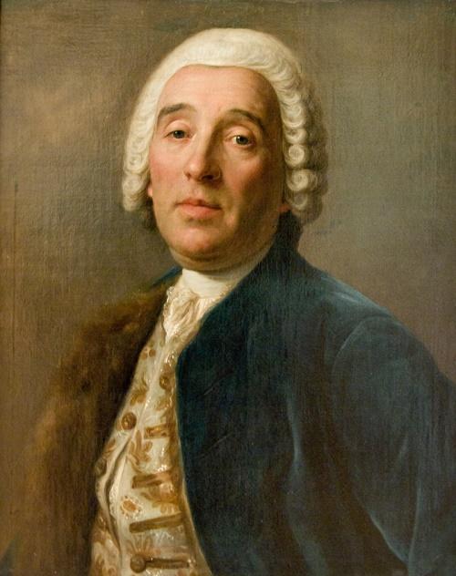 Francesco Bartolomeo Rastrelli