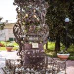 Pavlovo Lemon Monument in Nizhny Novgorod region