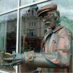 Belarusian Monumental Cult Sculpture