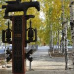 Monuments to craftsmen all over the world