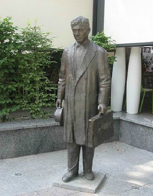 Detochkin in Donetsk