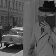 Spying on victim
