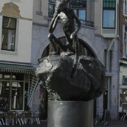 Czech monument