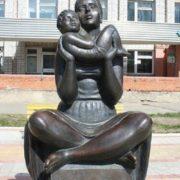 Novocheboksarsk, Chuvash republic