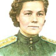 Olga Alexandrovna Sanfirova