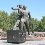 Belarusian Monumental Cult Sculpture