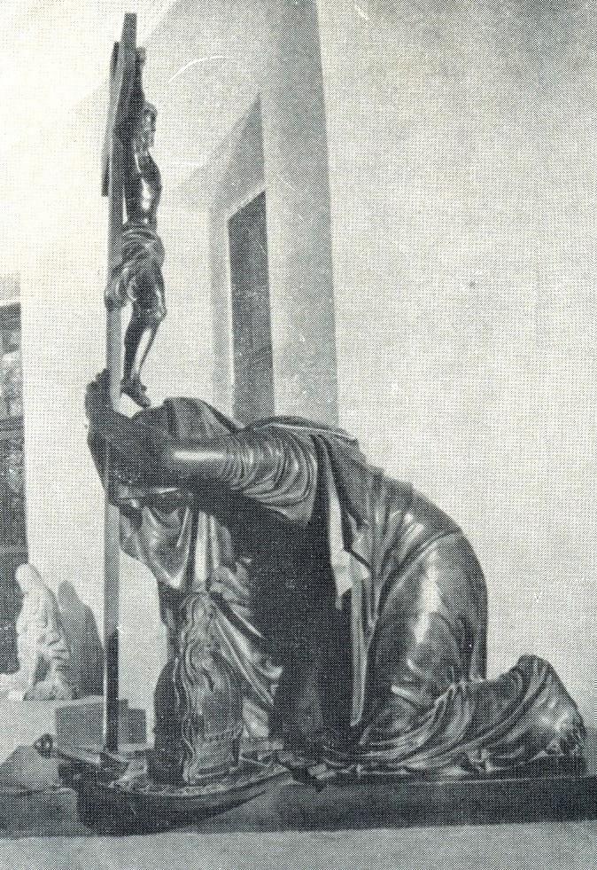 V.D. Novosiltsev. 1820s