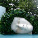 The Gigantic Turnip Repka fairy-tale monuments