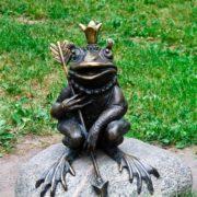 Kaliningrad Frog Princess