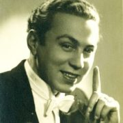 People's actor of the USSR Mikhail Vodyanoi