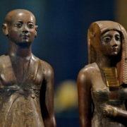 Amenhotep and Rannai