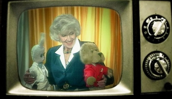 Good night, children TV program