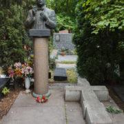 Ivan Semenovich Kozlovsky (1900-1993) - a famous Soviet opera singer (lyric tenor)