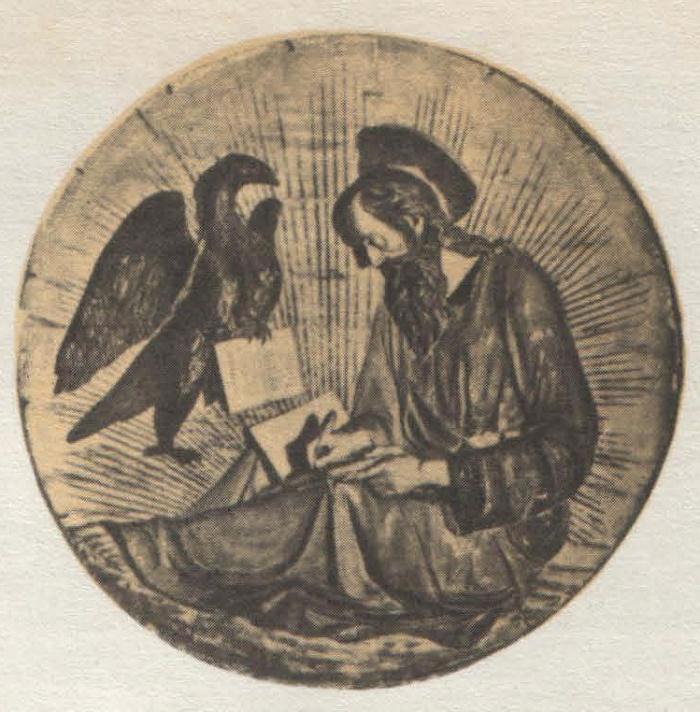 Italian Renaissance sculptor Luca della Robbia