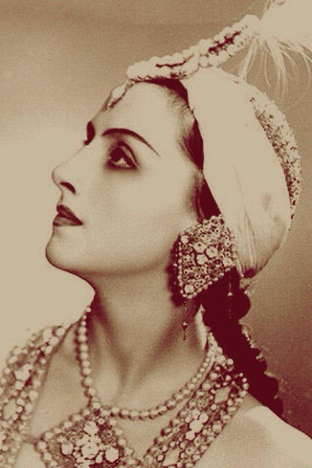 Divinely beautiful Alla Shelest