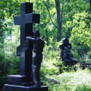 Tomb monuments