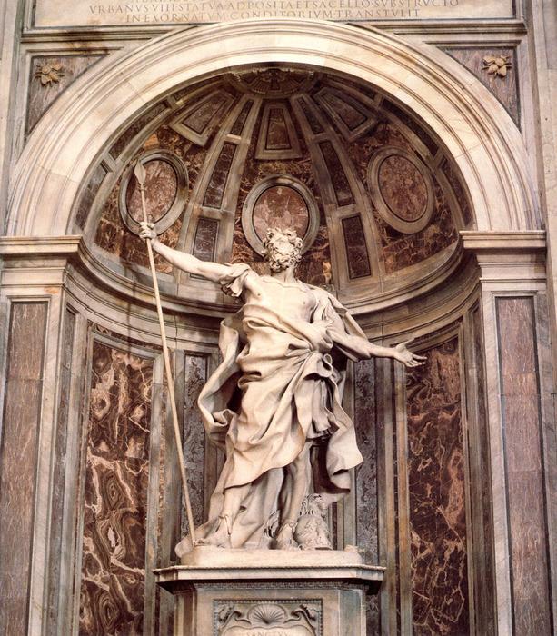 St. Longinus, c. 1631-c. 1638