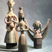 Dolls. 1963