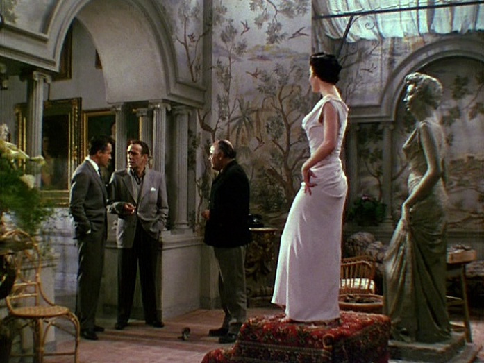 The Barefoot Contessa 1954