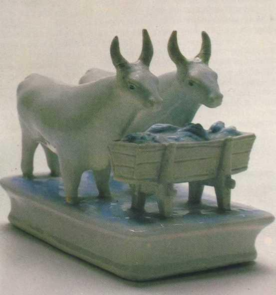Bulls. 1936